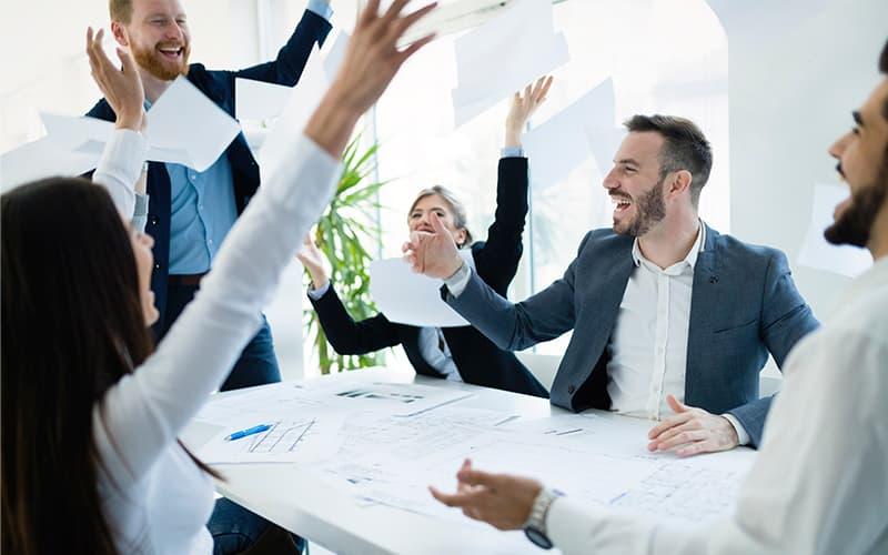 Empresa De Sucesso: Como Ter Uma? Notícias E Artigos Contábeis - Pontual Contadores & Associados
