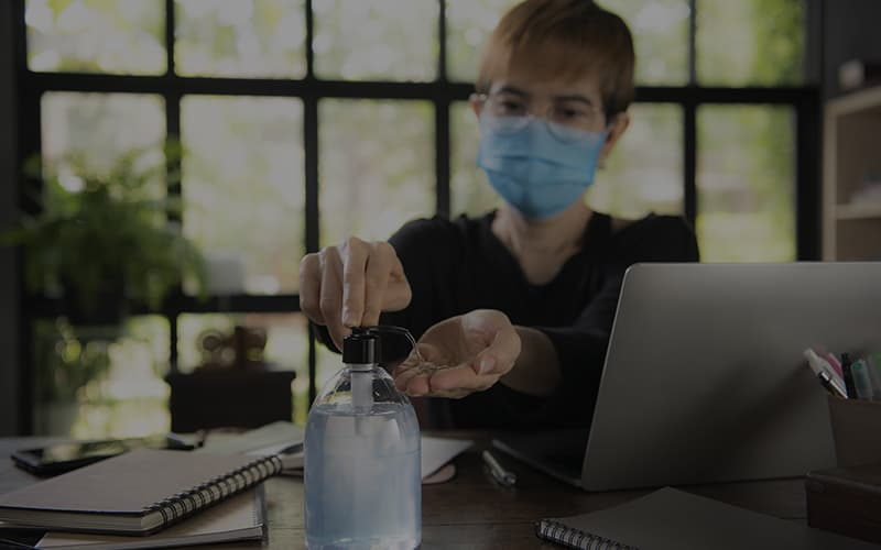 Dinamica De Trabalho O Que Mudou Com O Coronavirus - Pontual Contadores & Associados