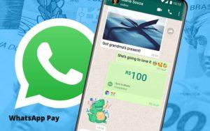 Entenda Os Impactos Do Whatsapp Pay Para O Seu Negocio - Pontual Contadores & Associados