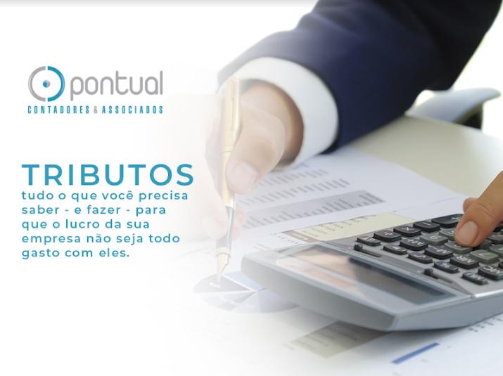 Tributos - Pontual Contadores & Associados