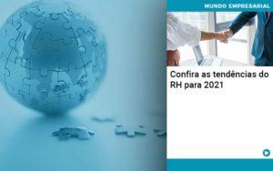 Confira As Tendencias Do Rh Para 2021 - Pontual Contadores & Associados