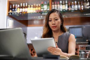 Working Restaurant Owner - Pontual Contadores & Associados
